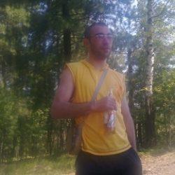 Молодой парень ищет взрослую девушку в Воронеже для ее орального удовлетворения