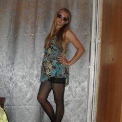 Пара познакомится с приятной девушкой в Воронеже